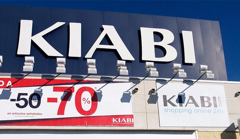 tienda kiabi en Parque Guadaíra