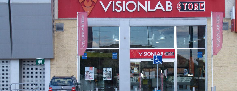 tienda visionlab en Parque Guadaíra