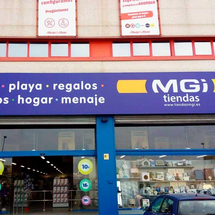 Apertura MGI Parque Guadaíra