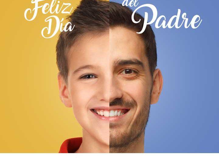 Día del Padre en Parque Guadaíra