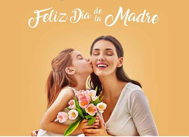 Feliz Día de la Madre - Parque Guadaíra