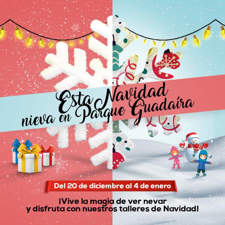 noticia web Navidad Parque Guadaira