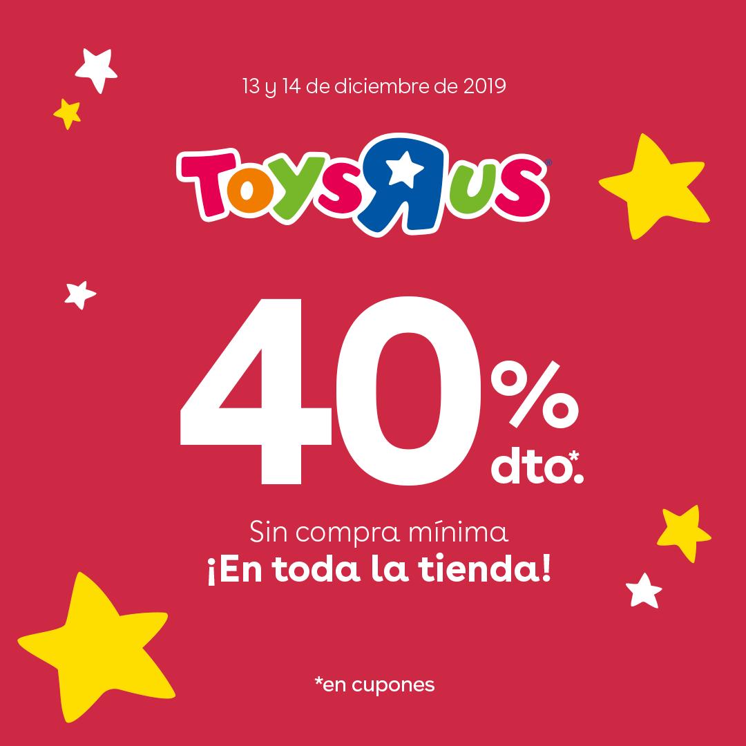 Toysrus Navidad